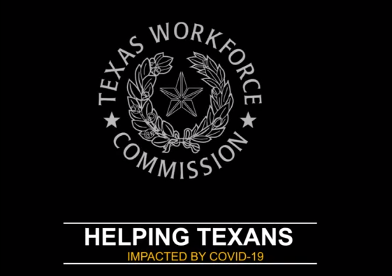 Texas Workforce Commission | Contact Information & Resources Thumbnail